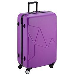 Pack-Easy-Koffer-Futuro-Zip-Test