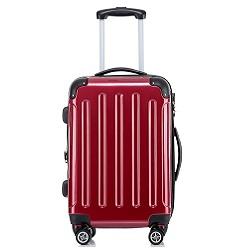 Zwillingsrollen-Reisekoffer-Trolley-mit-Hartschale-Test