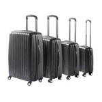Xcase Trolley-Set