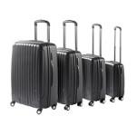 Xcase Trolley-Set 4-teilig