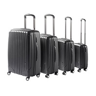 Xcase Trolley-Set