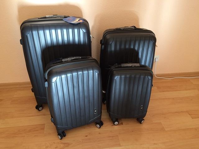 Xcase-Trolley-Set